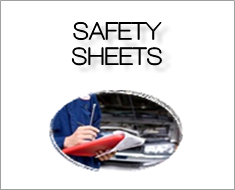 Safety Sheets